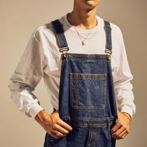 BDG Urban Outfitters Men's Denim Overalls Size 30